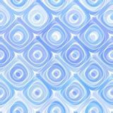 Retro dots. Royalty Free Stock Photo