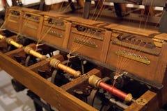 Free Retro Doubling Machine Stock Image - 153381591