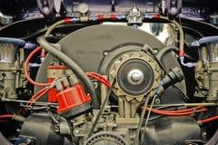 Retro engine Stock Photos