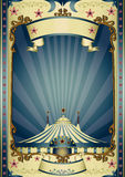 Retro entertainment circus Royalty Free Stock Photos