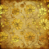 Retro fabric Royalty Free Stock Images