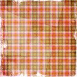 Retro fabric Stock Images