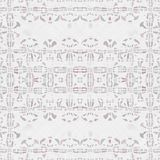Retro fabric seamless generated texture Royalty Free Stock Image