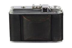 Retro- Filmkamera Lizenzfreies Stockbild