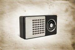 Retro FM Stock Photography
