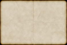 Retro fondo di carta con struttura di lerciume, spazio della copia, Immagini Stock Libere da Diritti