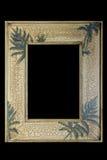 Retro fotoframe Royalty-vrije Stock Afbeeldingen