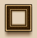 Retro frame Royalty Free Stock Photo