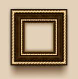 Retro frame Royalty Free Stock Photo