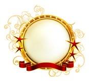 Retro Frame Royalty Free Stock Image