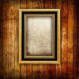 Retro frame Stock Afbeeldingen