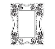 Retro frame Royalty Free Stock Photos