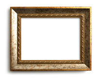 Retro frame Royalty Free Stock Photography