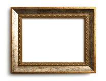 Retro frame Royalty Free Stock Photography