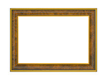 Retro frame Stock Photos