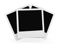 Retro Frames Royalty Free Stock Image