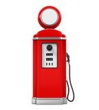 Retro Gas Pump Stock Photos