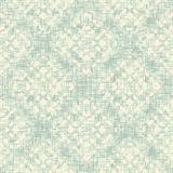 Retro geometric seamless pattern Royalty Free Stock Photos