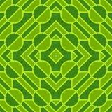 Retro geometriska beståndsdelar färgar i motsats - abstrakta linjer och diagram S?ml?sa modeller f?r ljus vektor f?r textil, tryc stock illustrationer