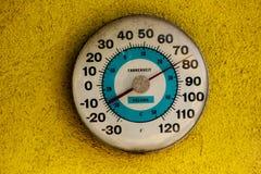 Retro giorni ombreggiati caldi Fotografia Stock Libera da Diritti