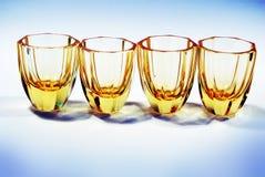 Retro glasses Stock Image