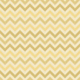 Retro gold vector zigzag chevron pattern Stock Photo