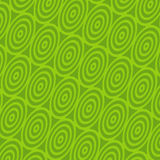 Retro Groene Spiraalvormige Achtergrond royalty-vrije stock afbeelding