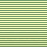 Retro Groene Strepen Royalty-vrije Stock Fotografie