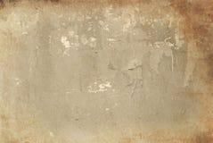 Retro grunge achtergrondgrenseffect Royalty-vrije Stock Afbeeldingen