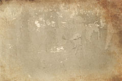 Retro grunge background border effect Royalty Free Stock Images