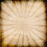 Retro- grunge Hintergrund mit Platz für Text Lizenzfreies Stockbild