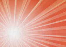 Retro grunge light rays background Royalty Free Stock Photo