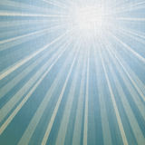retro grunge light rays background Royalty Free Stock Photos