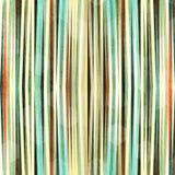 Retro grunge linii bezszwowy wzór Obraz Royalty Free