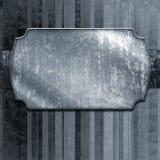 Retro grunge rust background Stock Photography