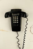 Retro Grungy Phone Royalty Free Stock Image