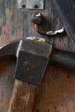 Retro hammer Royalty Free Stock Photography