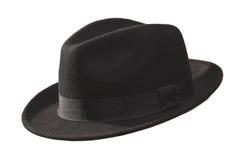 Retro hat Royalty Free Stock Photo