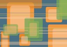 Retro- Hintergrund lizenzfreie stockbilder