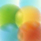 Retro- Hintergrund vektor abbildung