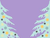Retro Holiday background Stock Photo