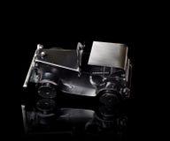 Retro i rocznik samochód Zdjęcia Stock
