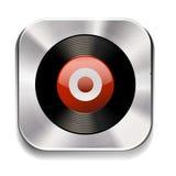 Retro icon Stock Photos
