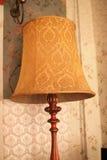 Retro inre ljus Royaltyfri Fotografi