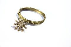 Retro juwelen Royalty-vrije Stock Foto