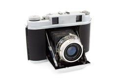 Retro- Kamera Lizenzfreie Stockbilder