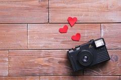 Retro Kamera Stockbilder