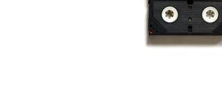 Retro kasety Wideo taśma Zdjęcia Royalty Free