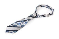 Retro- Krawatte stockfotos