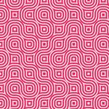 retro kwadraty ilustracji